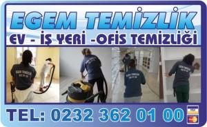 temizlik firması