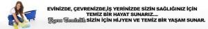İzmir Ev Temizlik Firması